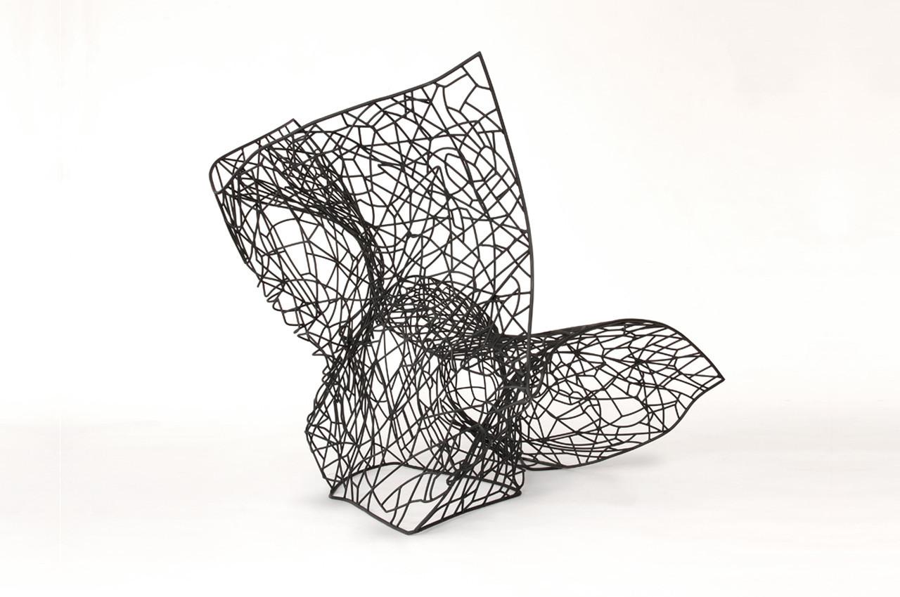 Aviary Chair