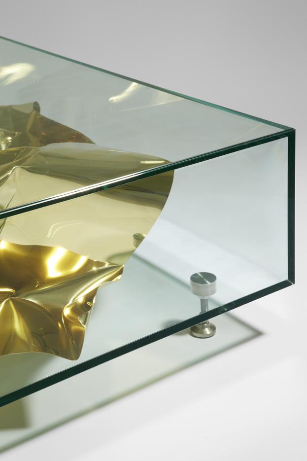 Gold Crush