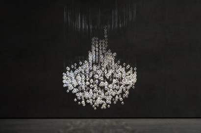 Moscow & Tribeca Chandelier