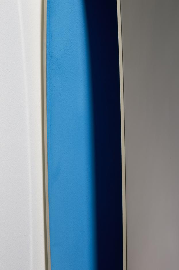 Pantheon Cerulian Blue