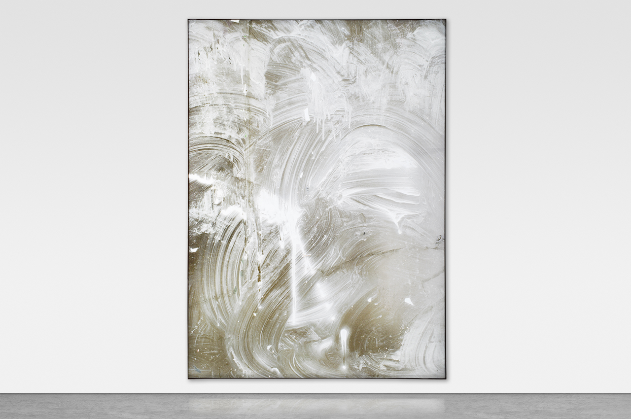 White Emulsion 1