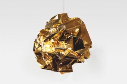 Meteorite Gold
