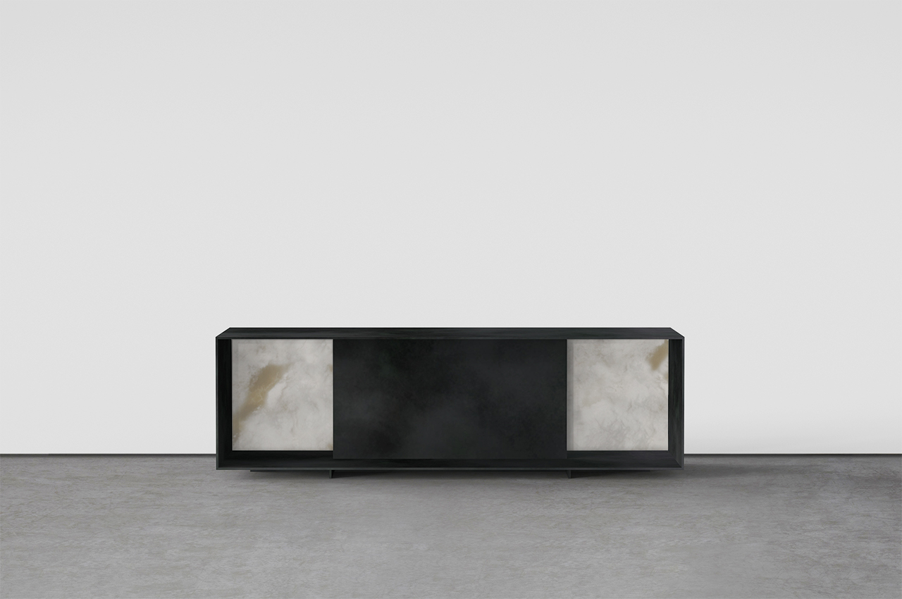 Collector Console