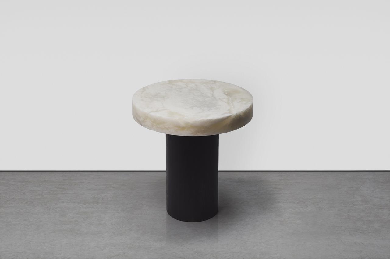 Altar Side Table High