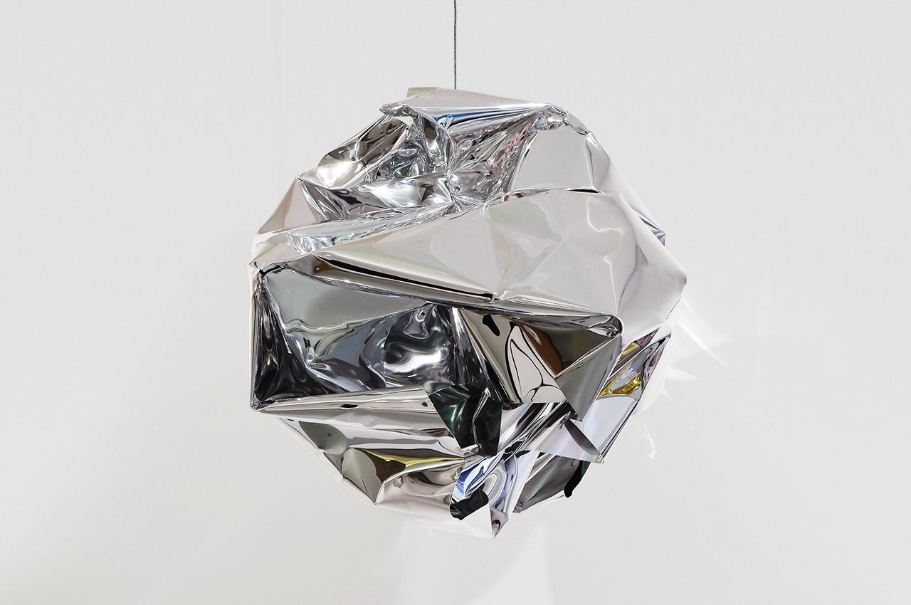 Meteorite Silver