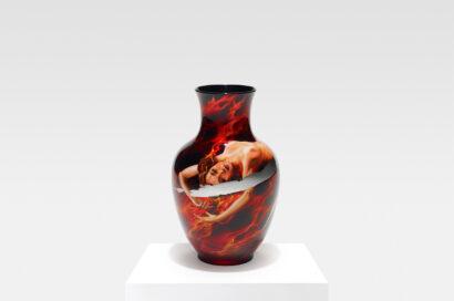 Gasoline Vase Lynx