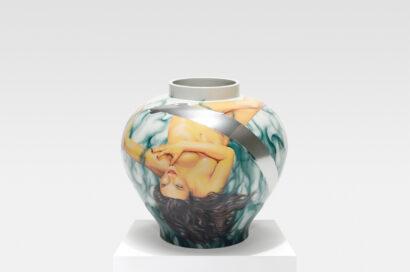 Gasoline Vase Phantom