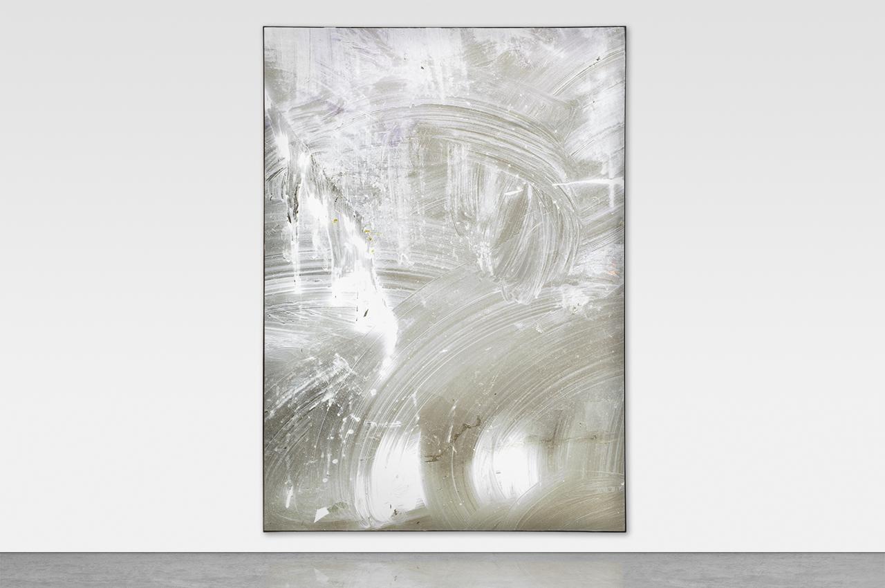 White Emulsion 2